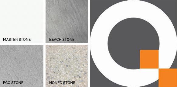 Quantum Stone Paving Textures