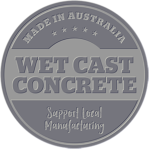 Wet Cast Concrete - Quantum Stone